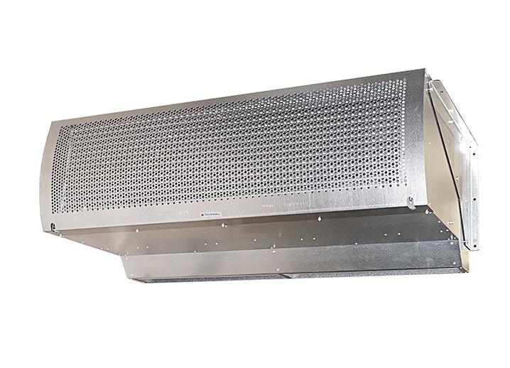КЭВ-140П5110W тепловая завеса фото