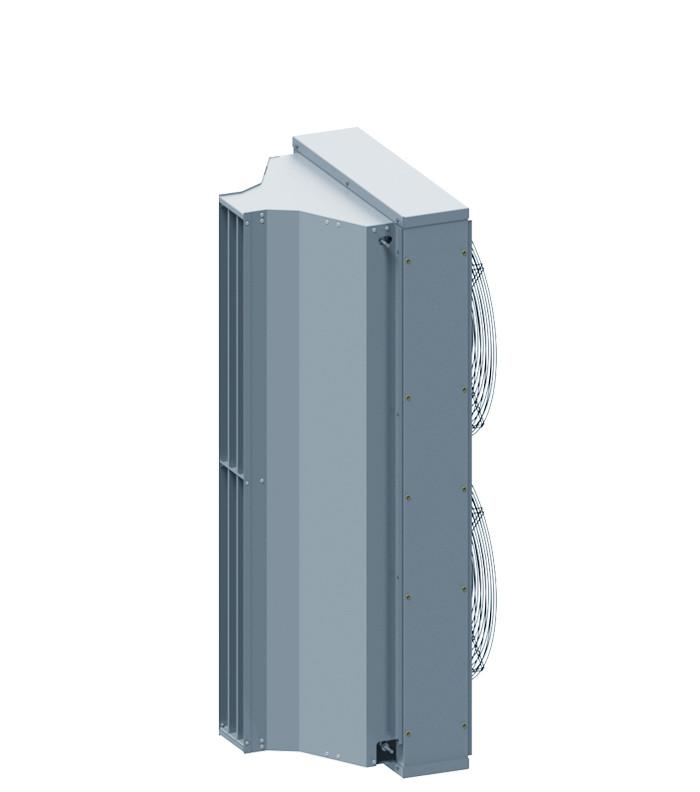 КЭВ-42П7011E тепловая завеса фото