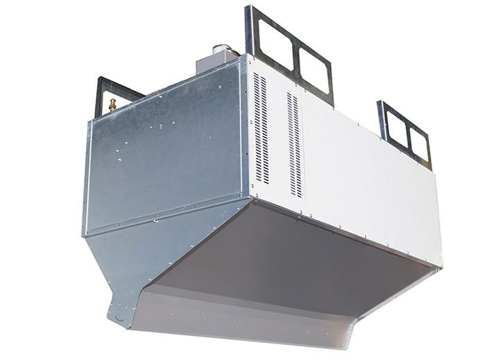 КЭВ-100П7040G тепловая завеса фото
