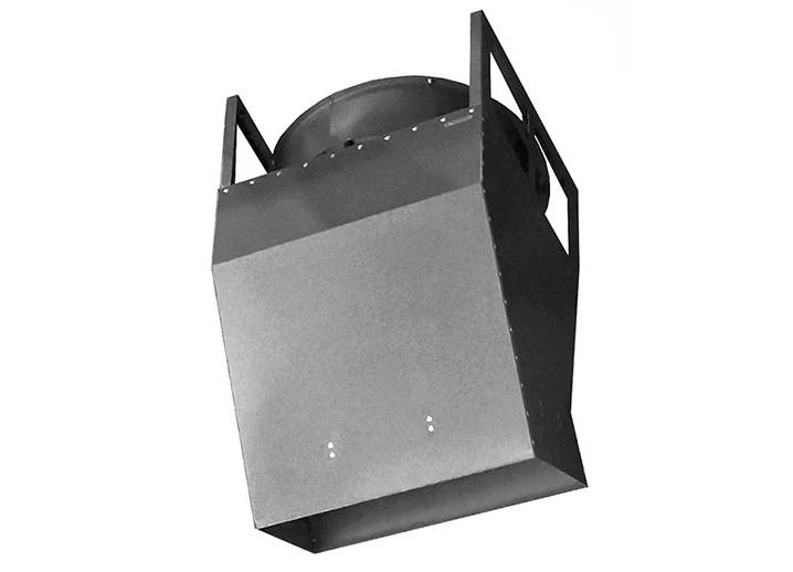 КЭВ-П8082A тепловая завеса фото