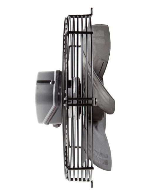 S2D250-AI02-01 230В 250мм осевой вентилятор ebmpapstst