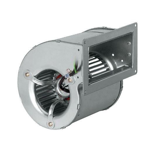 фото D2E146-AP47-22 ebmpapst радиальный вентилятор