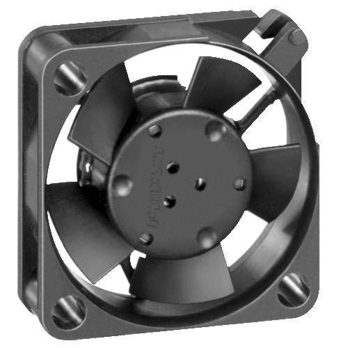 255M Ebmpapst вентилятор компактный