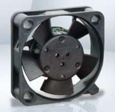 252N Ebmpapst вентилятор компактный