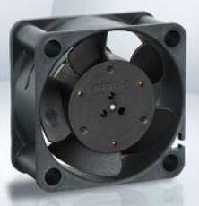 412 Ebmpapst вентилятор компактный