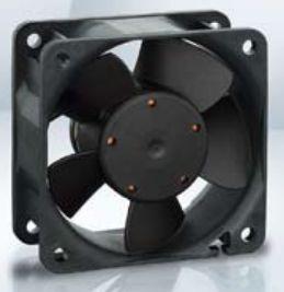 614NM ebmpapst вентилятор фото