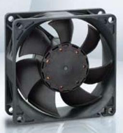 8452GM ebmpapst вентилятор фото