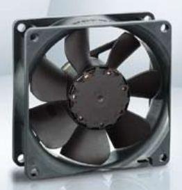 8414N ebmpapst вентилятор фото