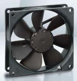 3412NH Ebmpapst вентилятор компактный