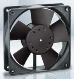 4312G ebmpapst вентилятор фото