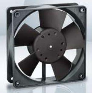 4312T ebmpapst вентилятор фото