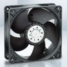 4418ML ebmpapst вентилятор фото