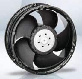 6314/2HP ebmpapst вентилятор технические характеристики
