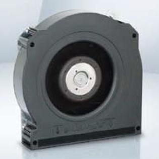 RLF100-11/18/2HP-182 ebmpapst вентилятор фото