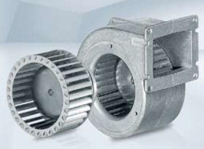 G1G085-AB05-01 Ebmpapst вентилятор компактный