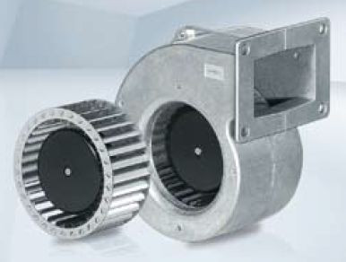 G1G108-AB41-02 Ebmpapst вентилятор компактный