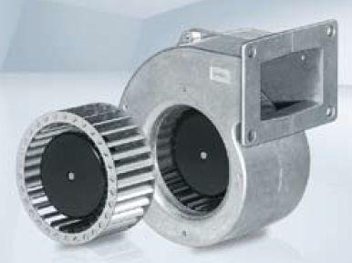 G1G120-AB71-02 Ebmpapst вентилятор компактный