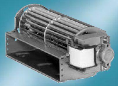 QLZ06/1800-2518 Ebmpapst вентилятор тангенциальный