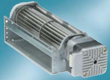 QLK45/3000-2212 ebmpapst вентилятор фото