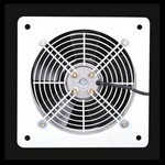 вентилятор осевой YWF 4D 250B настенная панель фото