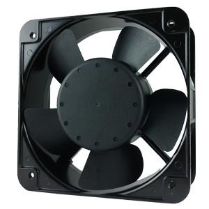 SD1551M2B-5 Sensdar вентилятор фото