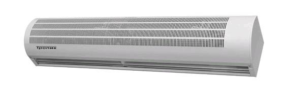 электрическая тепловая завеса тропик М-9К фото