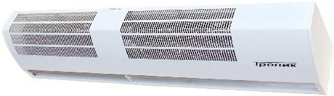 электрическая тепловая завеса тропик Т103Е10 фото