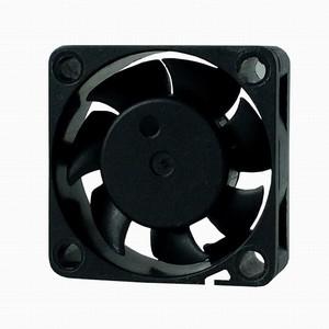 SD3010L1S, вентилятор 12В DC, 30х30х10 мм, подшипник скольжения, sensdar