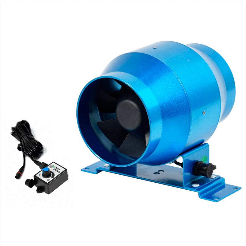 Энергосберегающий 100 мм круглый