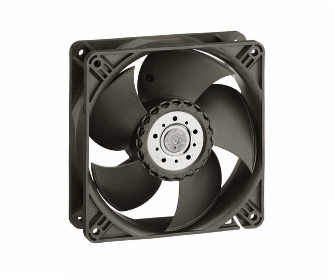 3906M Ebmpapst вентилятор компактный