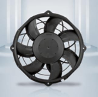 Осевой автомобильный вентилятор W3G300-BV12-41