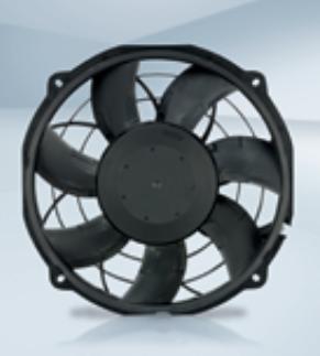 Осевой автомобильный вентилятор W3G300-BS24-01
