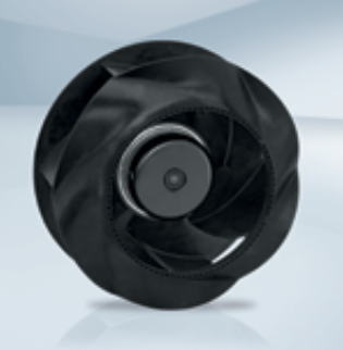 Центробежный автомобильный вентилятор R3G280-RU26-81