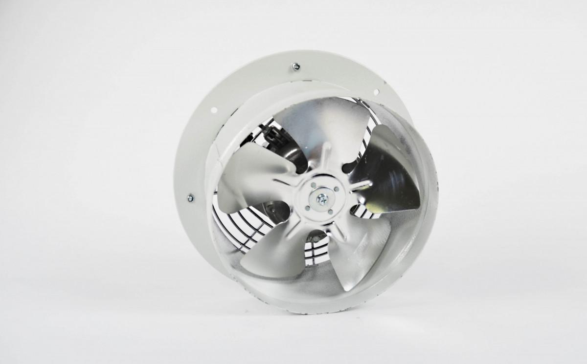 ВО-Ф-2,0 осевой вентилятор