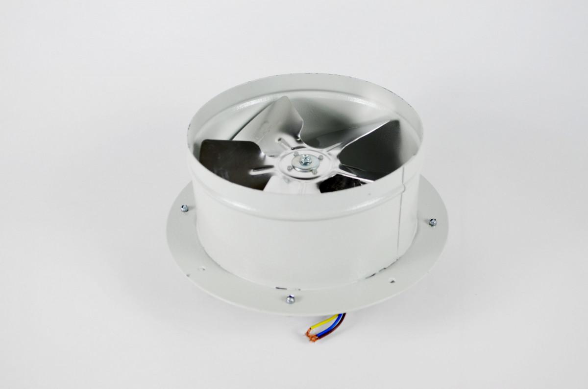 ВО-Ф-2,3 осевой вентилятор