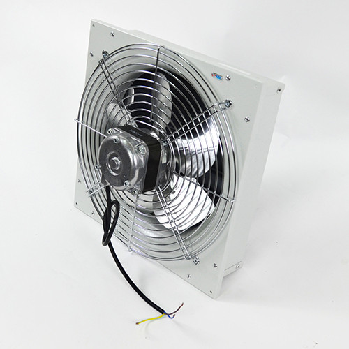 ВО-2,0-4E осевой вентилятор