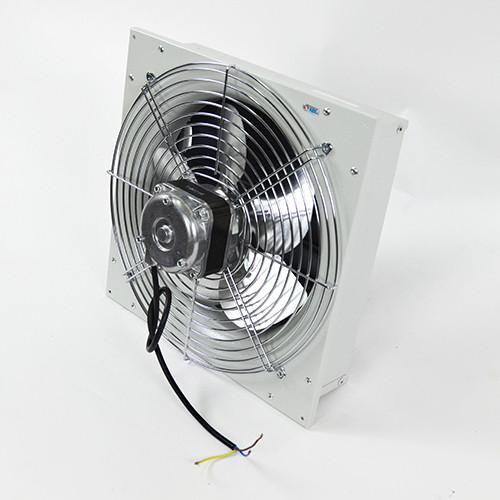 ВО-2,3-4E осевой вентилятор