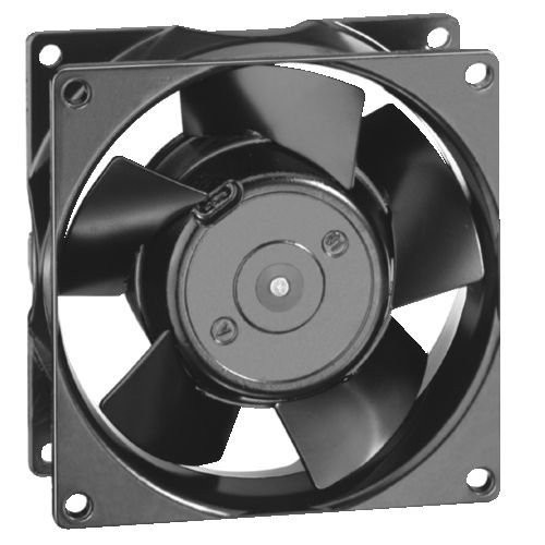 3600 Ebmpapst вентилятор компактный 92x92x38мм