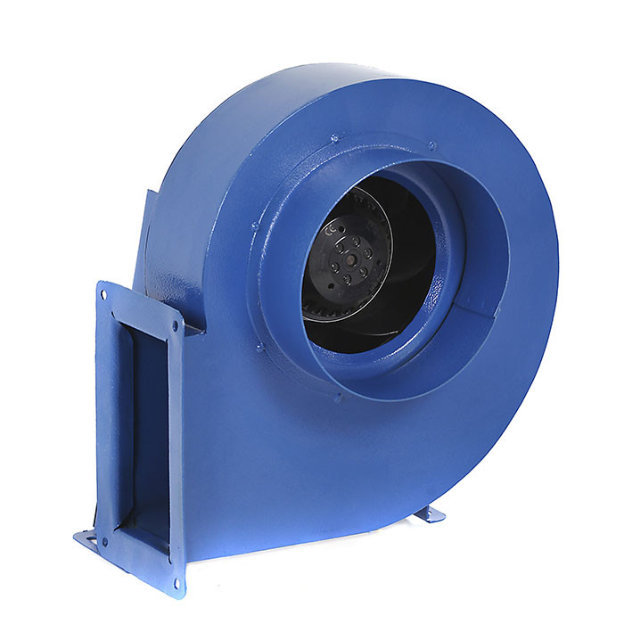 вентилятор радиальный ВР-500 общий вид