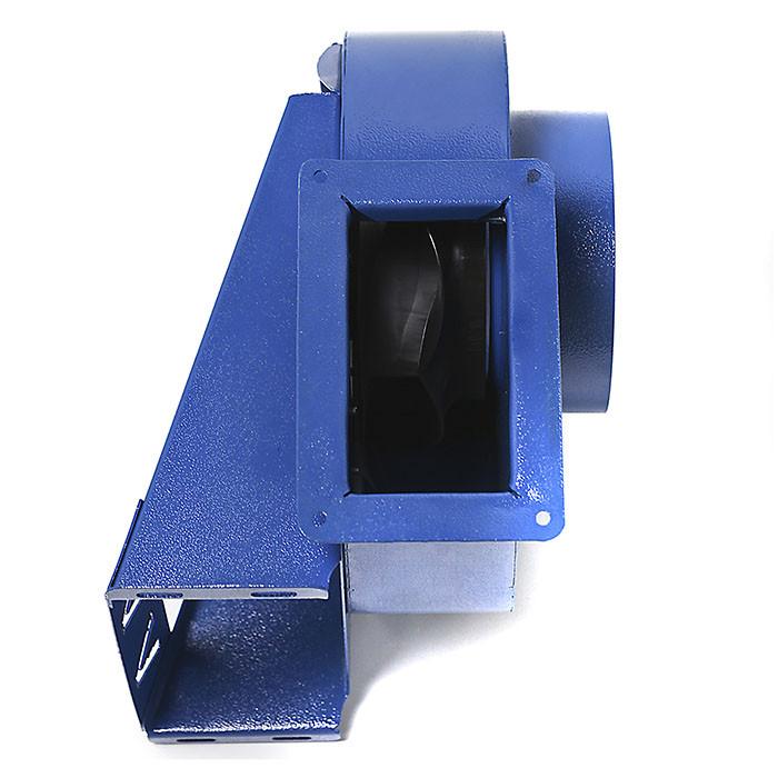 вентилятор радиальный ВР-500 вид сбоку
