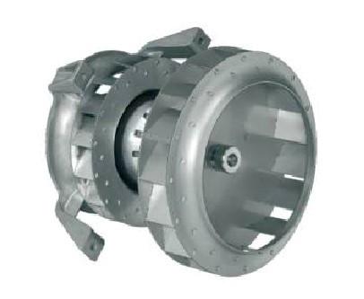 R2D225-AG02-10/R2D225AG0210 Ebmpapst вентилятор радиальный