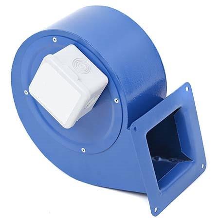 ВР-В2-160-60 вентилятор радиальный клеммная коробка