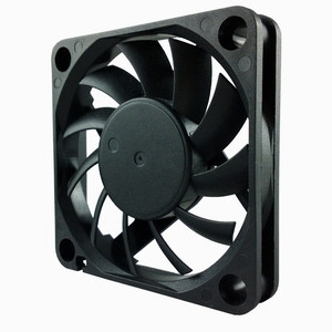 SD6010M5B, вентилятор 5В DC, 60х60х10 мм, подшипник качения, sensdar